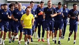 Fenerbahçe, Zagreb deplasmanında