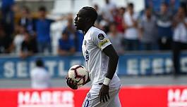 Süper Lig geride kaldı, Diagne golcüleri...