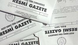"""""""Tüketicilerin Fahiş Fiyatlardan Korunması İçin Yasa Gücünde Kararname"""" çıkarıldı"""