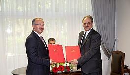 Arşiv için Türkiye ile işbirliği