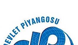 Devlet Piyangosu büyük ikramiyesi 1 milyon TL