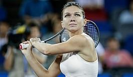 Halep, WTA turnuvalarına katılamıyor
