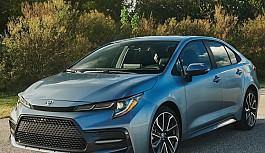 2020 Yeni Kasa Toyota Corolla Sedan görücüye...