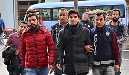 Apo sloganına tutuklama