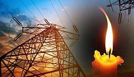 Girne ve İskele'de yarın elektrik kesintisi yapılacak