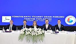 """""""Kıbrıslı Türklerin geleceği zengin"""""""