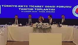 """""""Türk Eximbank'ın kapıları..."""