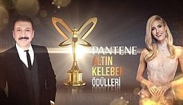 45. Pantene Altın Kelebek Ödülleri sahiplerini...