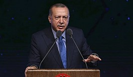 Erdoğan: Fırat'ın doğusuna harekat...