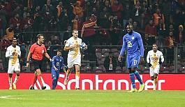 Galatasaray'ın Şampiyonlar Ligi geliri...