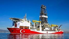 """""""İkinci sondaj gemimiz Ocak ayında Akdeniz'de..."""
