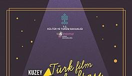 Kuzey Kıbrıs Türk Filmleri Haftası yarın...