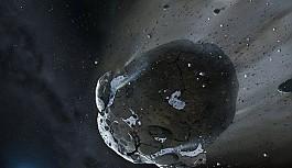 NASA'dan tarihi keşif (101 bin kilometre...