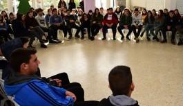 2019 Kantara Kış Kampı, 4-16 Şubat tarihleri...