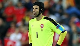 Cech, sezon sonunda futbolu bırakacak