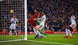Liverpool ecel terleri döktü