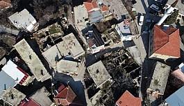 Bakan Kurum, Ayvacık'taki depremin...