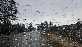 En fazla yağış Taşpınar'da