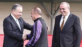 Galatasaray yönetimi Florya'da kamp kuracak