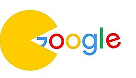 Google 140 milyar dolarlık oyun sektörüne...