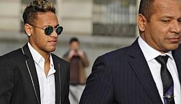 Neymar ile PSG sözleşme uzatma için masaya...