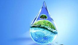 Yarın 22 Mart Dünya Su Günü