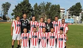Batmazoğlu Anı Turnuvası başlıyor