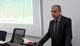 """""""Kıbrıs Türk basını çok ciddi riskler..."""