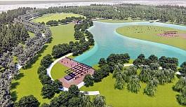 Metehan'daki şehir parkı projesi Saray'da masaya yatırıldı