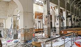 Sri Lanka'daki terör saldırılarında...