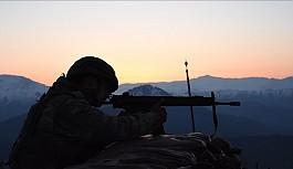 Türkiye - Irak sınır hattında çatışma:...