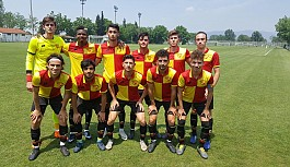 Zihnili Göztepe'den, Galatasaray'ın...