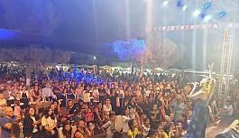 Dilekkaya Hellim Festivali Mesarya'yı...