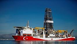 Fatih gemisi sondaja başlayacak olması...