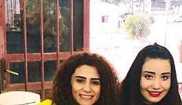 Hamitköy yönetiminde kadın gücü