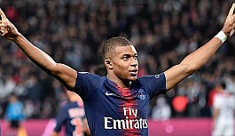 Mbappe PSG'de kalacak