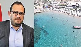 Tüm otellerin denizleri temiz