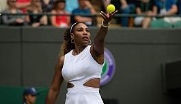 Serena Williams rekor peşinde