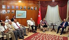 Türkiye hem Kıbrıs Türklerinin hem de...