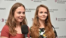 YDÜ, Erasmus ile dünyaya açılıyor