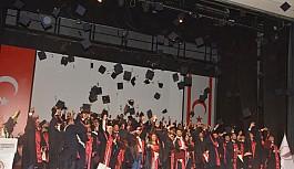 YDÜ İnşaat ve Çevre Mühendisliği mezunları...