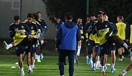 Fenerbahçe'ye sakat oyunculardan iyi haber