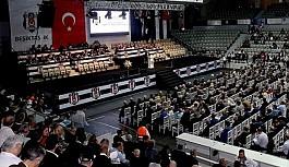 Beşiktaş'ta gündem seçim