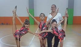 Cimnastikçilerimiz İstanbul'da yarışacaklar