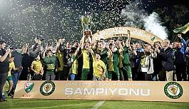 Kıbrıs Kupasına isim sponsoru aranıyor