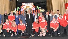 North Cyprus Open Turnuvası tamamlandı