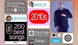 2010'ların en iyi 10 müzik albümü
