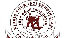 Türk-Sen, Güney Kıbrıs'taki Genel...