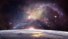 Dünya'dan 330 ışık yılı uzakta...
