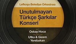 LBO'dan unutulmayan Türkçe şarkılar...